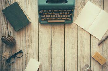Por que é importante pesquisar antes de escrever um livro