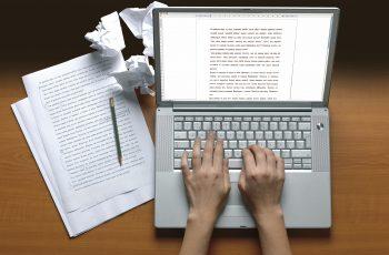 Como você pode se tornar um autor melhor