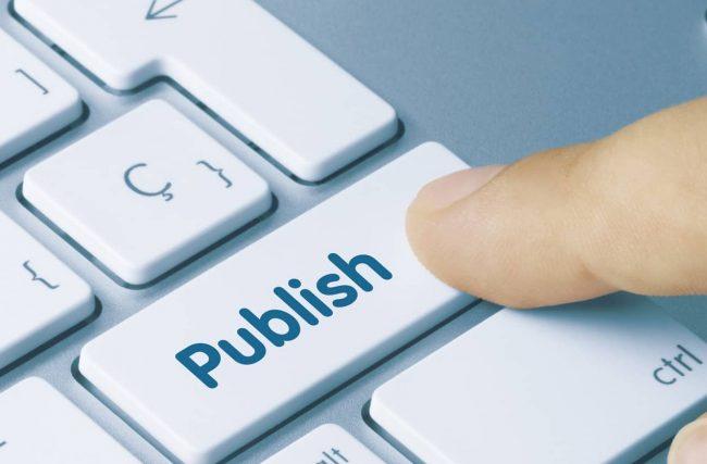 Publicar ebook é fácil: Conheça os novos tutoriais da Bibliomundi