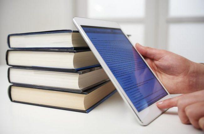 Vale a pena oferecer serviços de assinatura de ebooks?