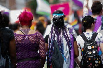 Representatividade: Sexualidades dissidentes na literatura