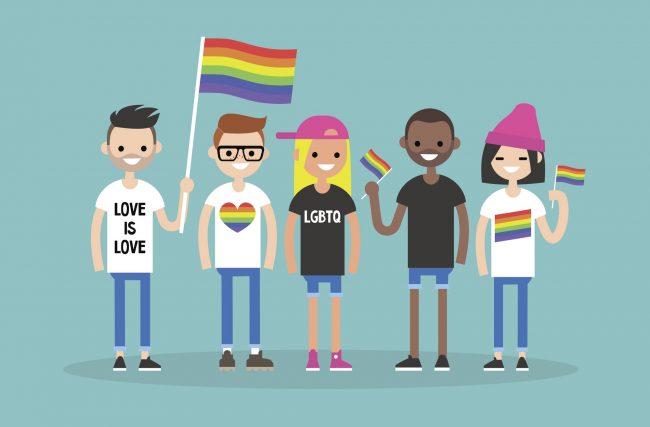 Literatura LGBTQ+