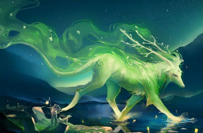 Ficção: como criar criaturas fantásticas
