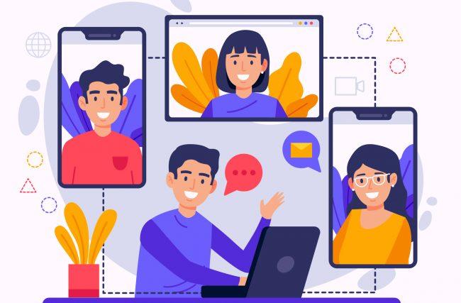 Como se conectar com o público na quarentena