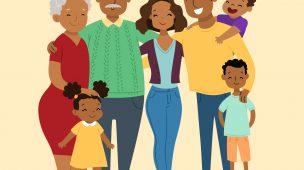 Como escrever livros baseados em histórias da sua família