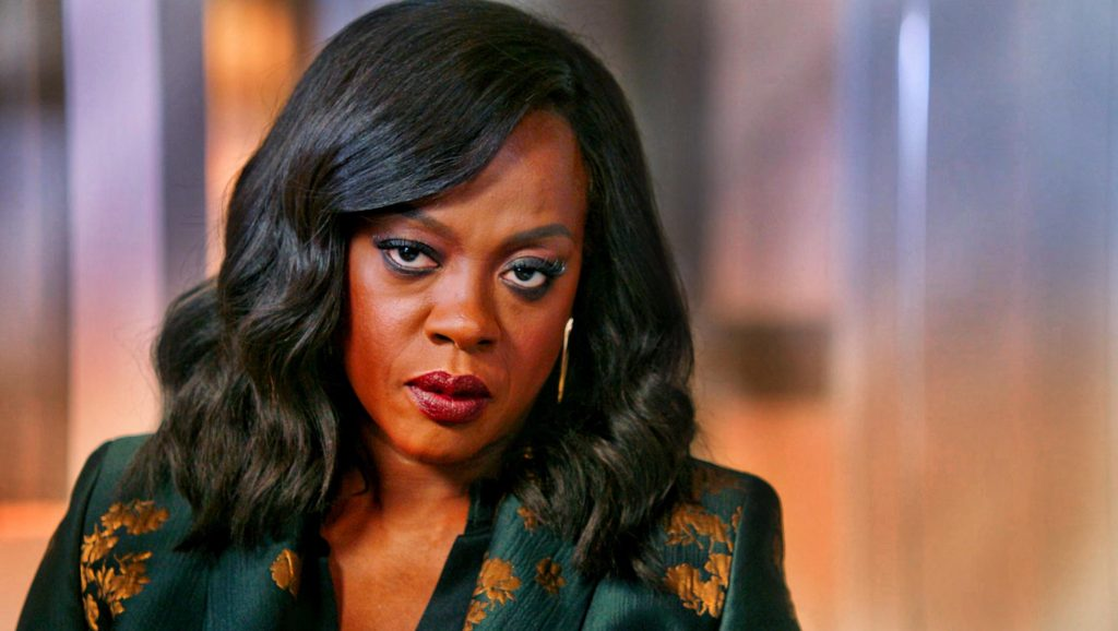 Personagens femininas que amamos - Annalise Keating