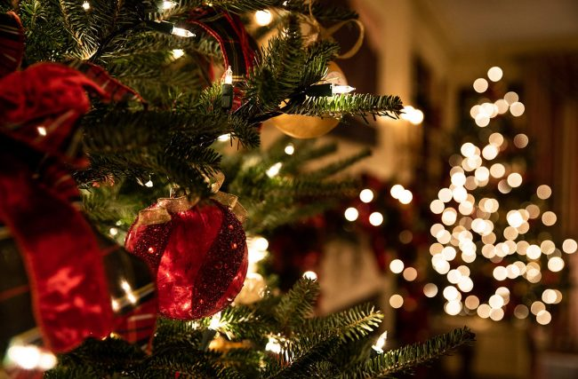 Histórias de Natal: escreva a sua