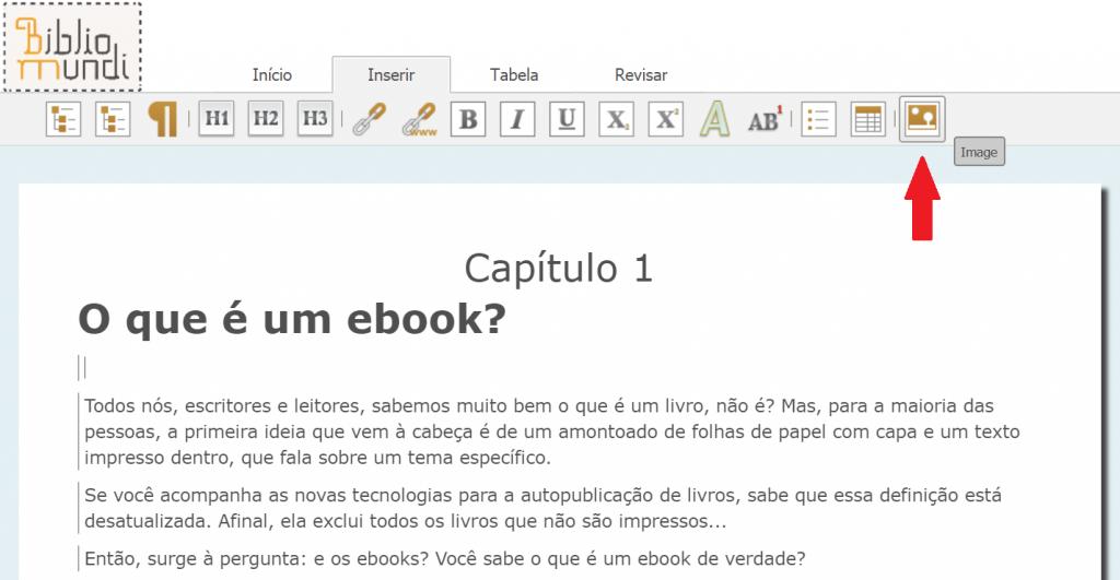 Como fazer um ebook ilustrado
