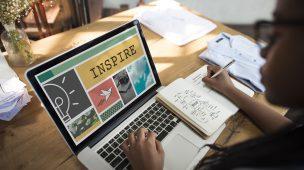 O autor empreendedor: seu nome, sua marca