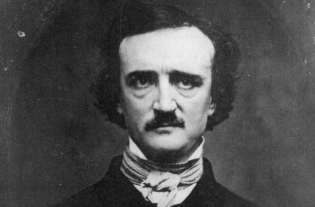 Descubra como escrever um conto ou poema fascinante com Edgar Allan Poe