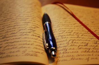 Dicas para escrever um diario fictício