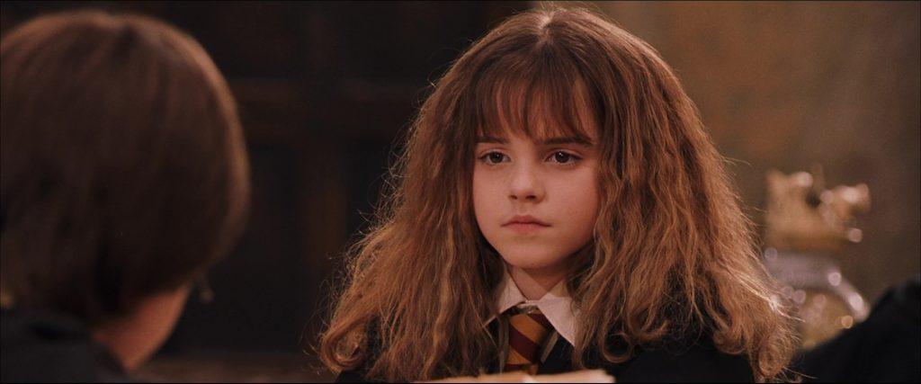 Personagens femininas que amamos - Hermione Granger