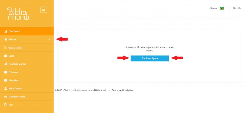 Como publicar um ebook? É mais simples do que parece