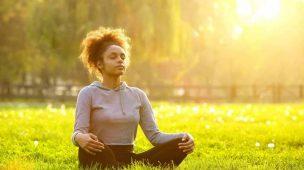 Como a meditação pode melhorar sua escrita