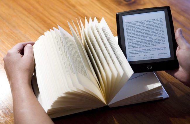 Conversão de catálogo: já passou da hora de todos os seus livros serem ebooks