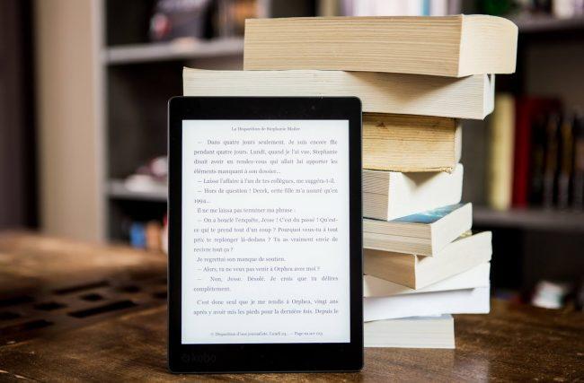 Livro digital ou impresso? Esqueça essa disputa