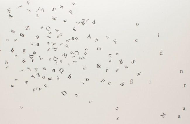 5 Dicas para escrever um poema
