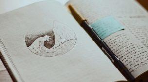 Motivos para todo escritor ter um diário