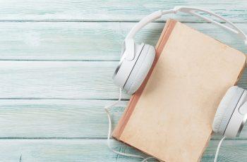 Como fazer um audiobook