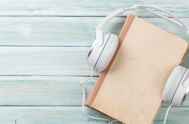 Como fazer um audiobook? Passo a passo