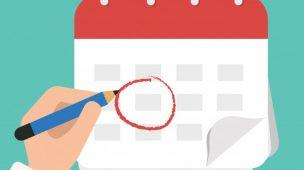 Como organizar seu tempo para escrever mais e melhor?