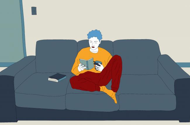 Como ser produtivo durante a quarentena? E por que não ser?
