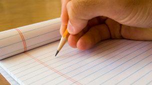 Mudando de papel: uma vez leitor, agora escritor