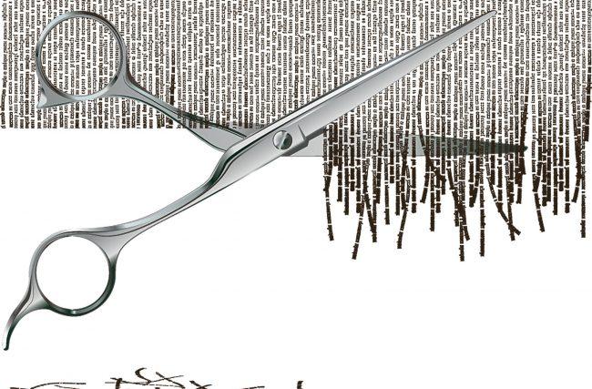 Edite seu próprio livro: como saber o quanto você deve cortar na revisão – Parte 1