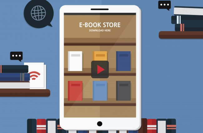 Dicas para editoras venderem mais ebooks