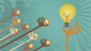 Crowdfunding é uma boa ideia para autores?