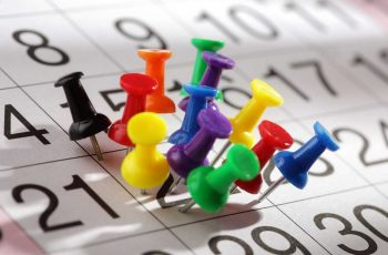 Dicas para completar um desafio de escrita em 30 dias