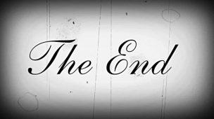 Como terminar uma história