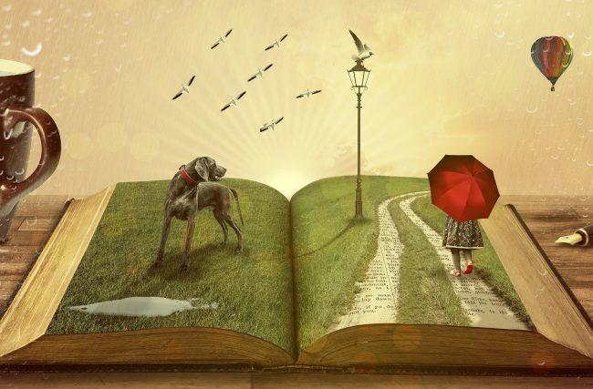 Ambientação: construindo o cenário para seu livro de ficção